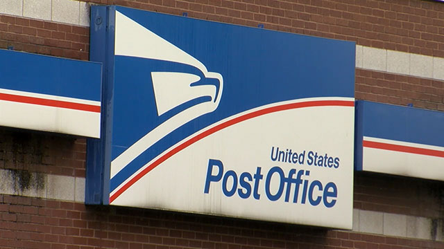 United States Post Office_438704