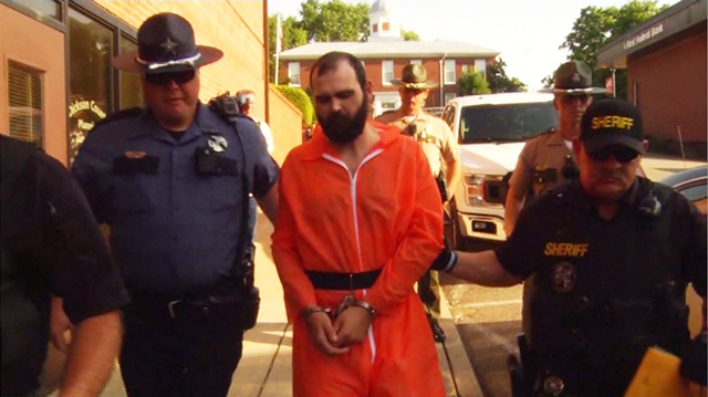 Steven Wiggins indicted, could face death penalty for federal