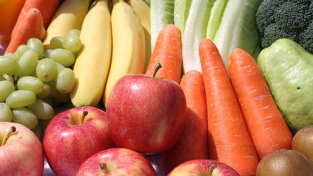 fruit veggies generic