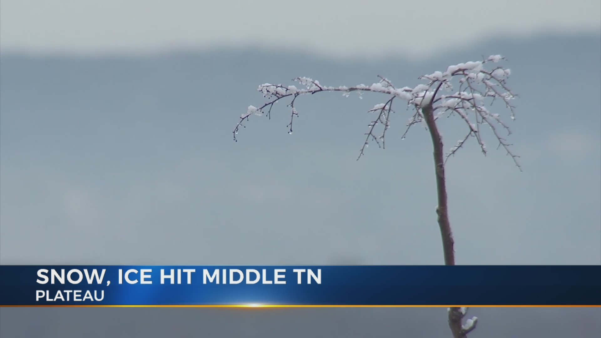 Winter weather delays schools across Middle Tennessee
