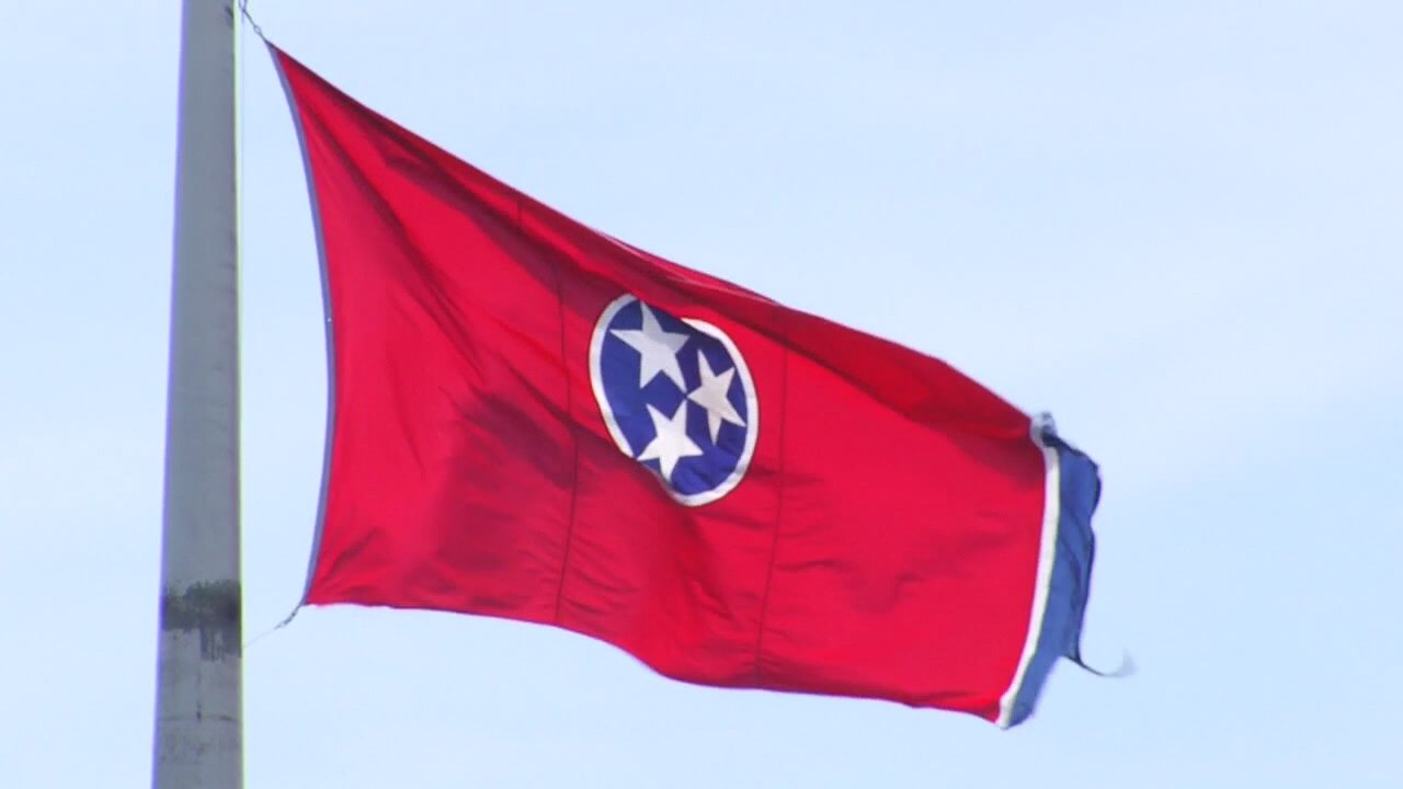 More than 30 new Tennessee laws set to take effect in 2019