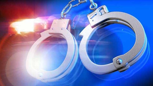 Handcuffs Arrest Generic