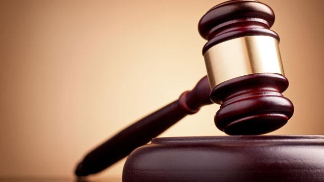 law gavel court generic