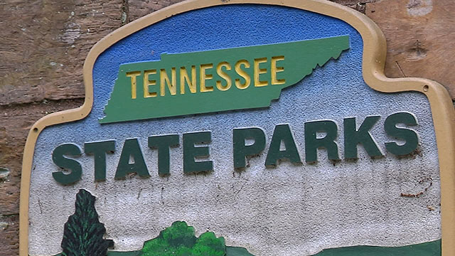 Campground, Camping, Tennessee State Parks, National Park Generic_405594