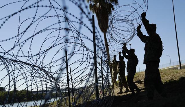 troops at border installing concertina wire_1549248019858.jpg.jpg