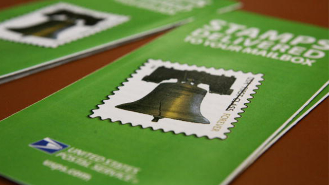 Stamp generic
