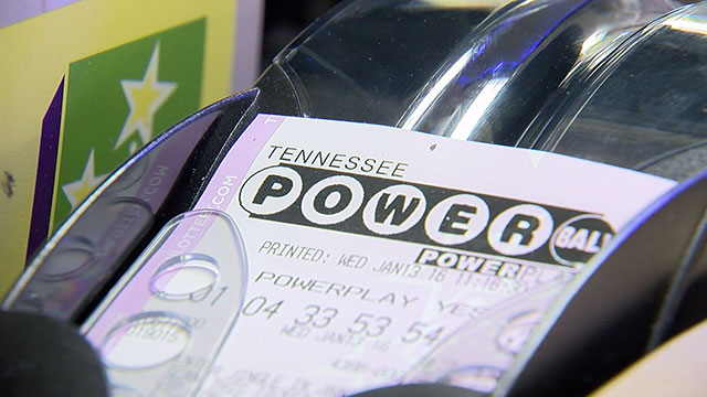 Powerball, Tennessee Lottery Generic_249045