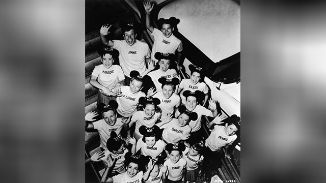 Body found in home of man who was an original Mouseketeer
