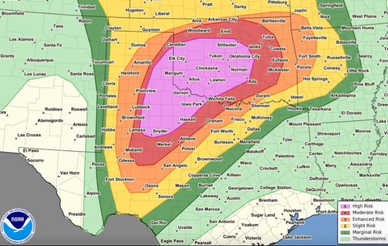 Storm Prediction Center Map for May 20_1558366666656.JPG-118809306.jpg