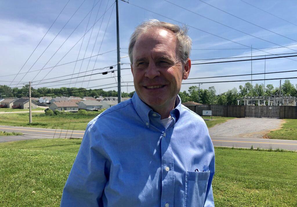 Rep. Bill Dunn