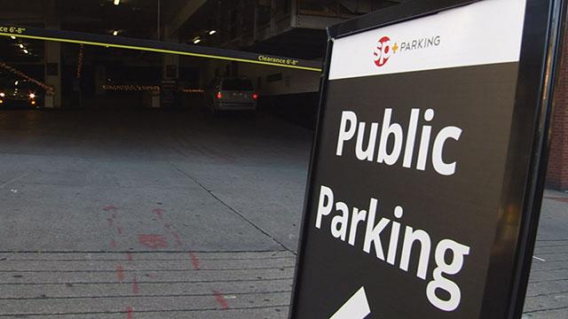 Public Parking Generic_242278