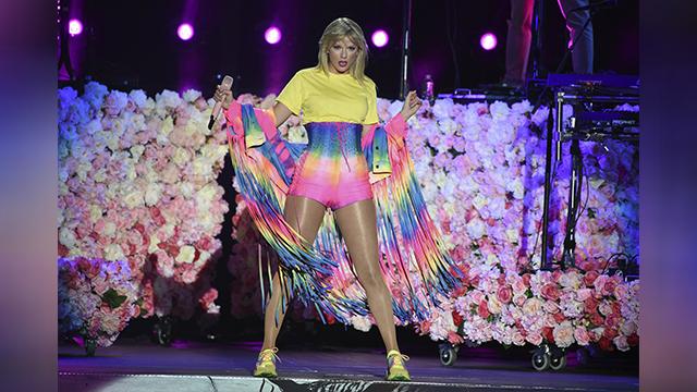 Taylor Swift Wango