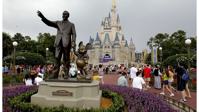 Disney world_1541366566606