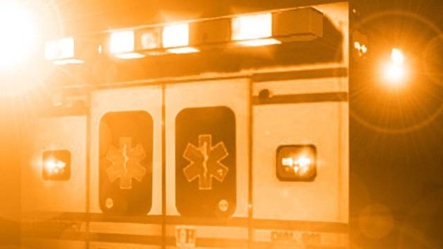 non-Nashville ambulance generic