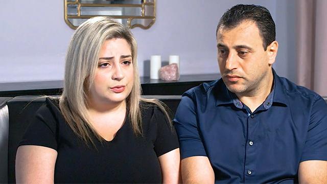 IVF couple