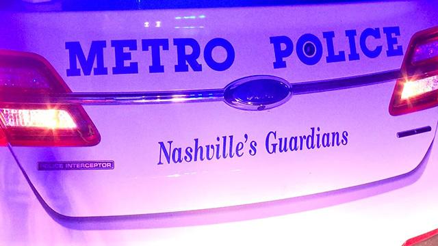 Metro police generic