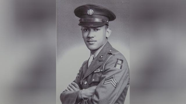 Waverly B. Woodson Jr
