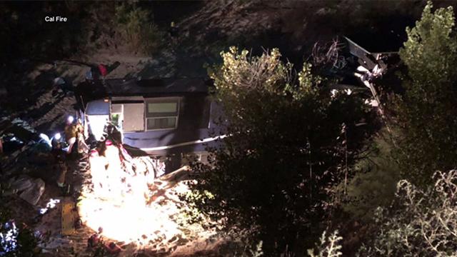 Josh Turner bus crash
