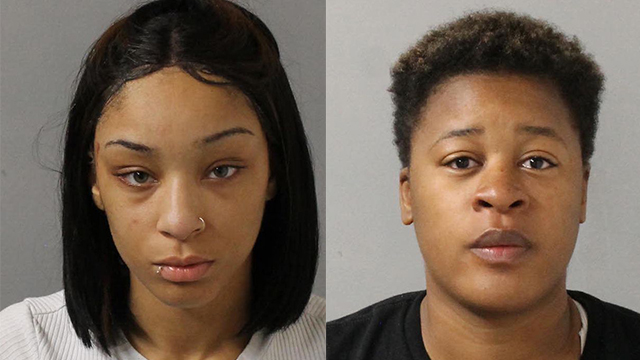 Mother, Friend Charged After Baby Killed, 5 Kids Injured