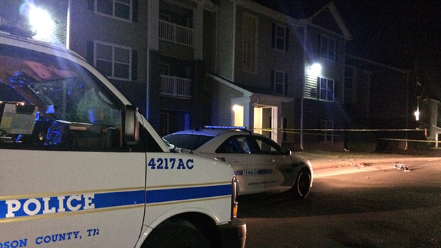 It's just, why?:' 6-year-old shot, killed by grandfather in
