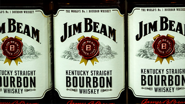 Jim Beam generic