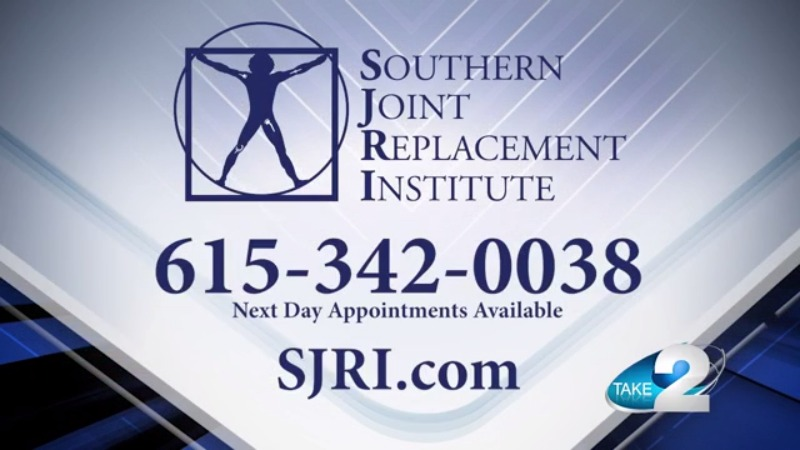Take 2: Southern Joint Replacement Institute