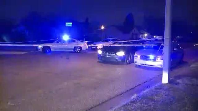 2 kids shot in Memphis