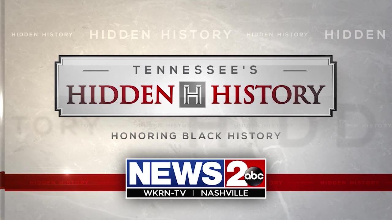 Tennessee's Hidden History