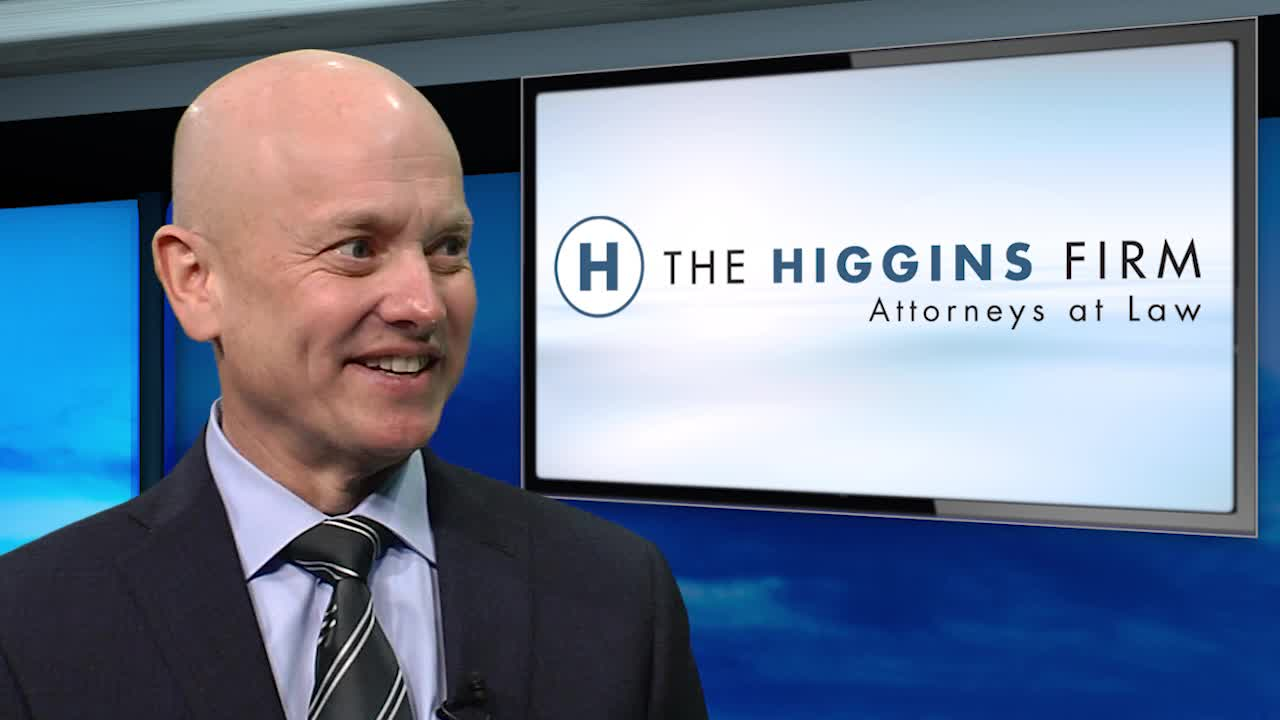 Higgins Firm