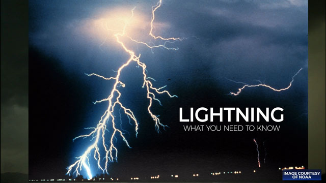 Lightning: What You Need to Know
