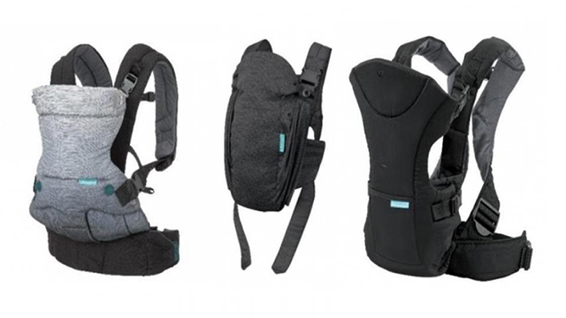 Infantino infant carrier