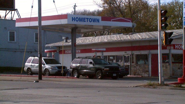Sex in the snack aisle: Milwaukee gas station faces possible closure over porn video
