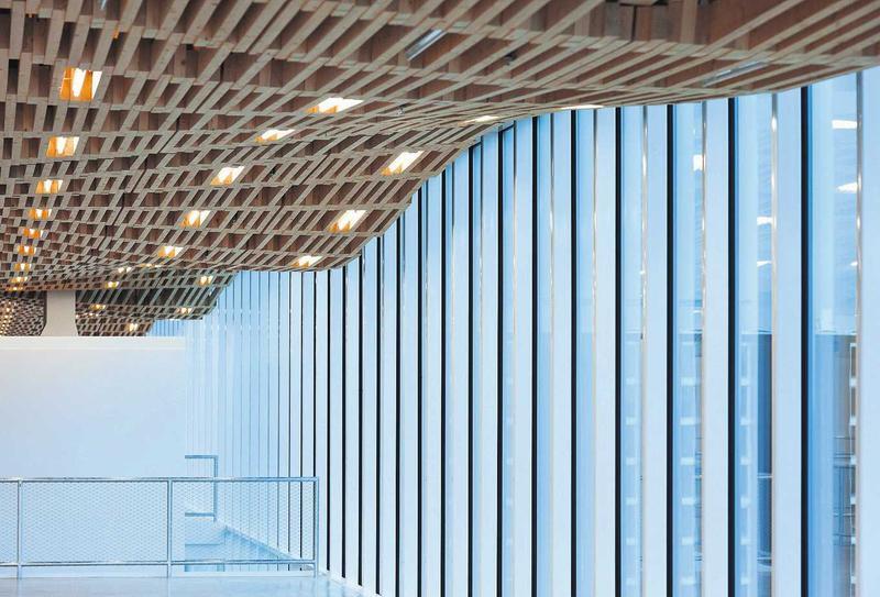 ITA_Dachkonstruktion