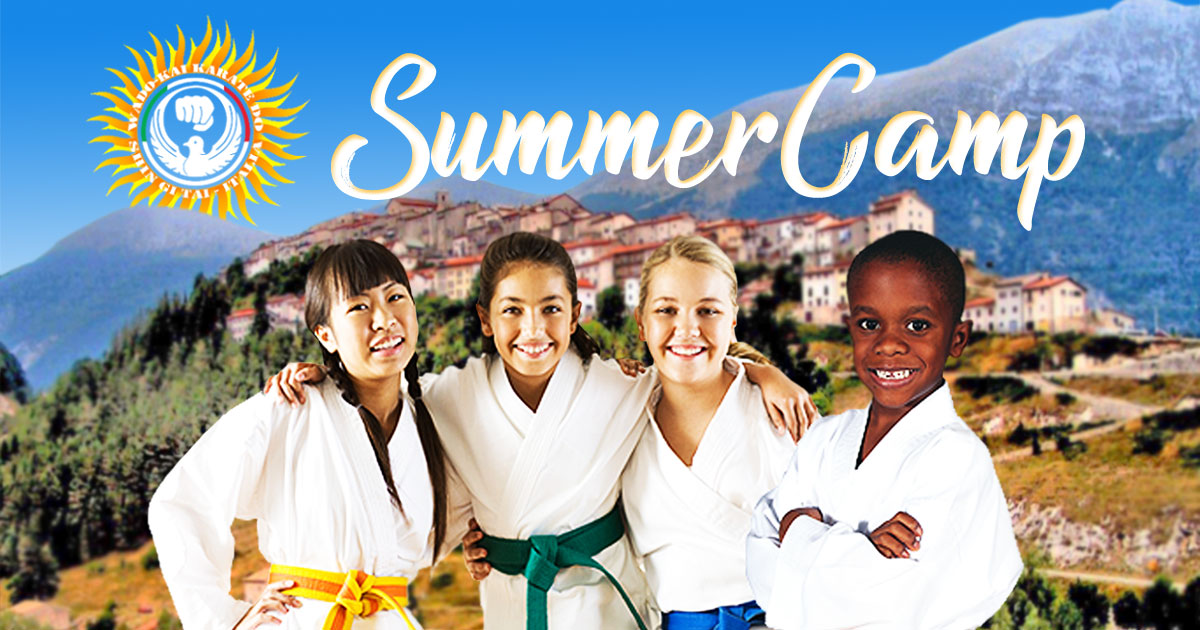 WKSI Summer Camp 2018: participation, commitment and fun