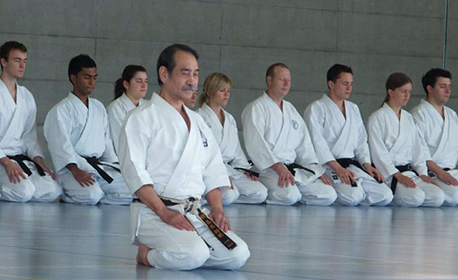 Goodbye, Takagi Sensei: mourning in the world of Wado