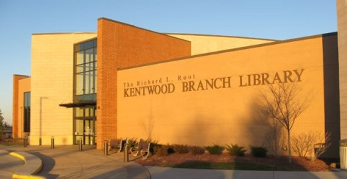 Kentwood Library