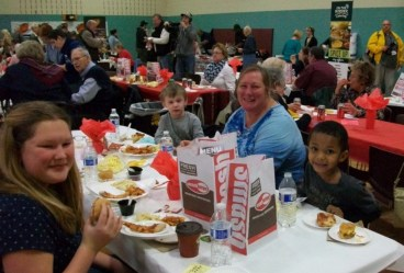 Taste of Kentwood makes for an easy night out for busy families.