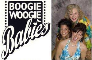 Boogie Woogie Babies