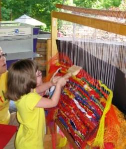 wonderful weavings