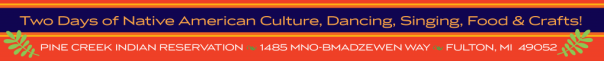 2 days of native american culture etc
