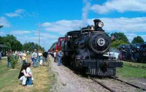 coldwater country locomotives
