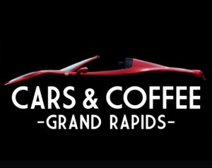 cars & coffee GR