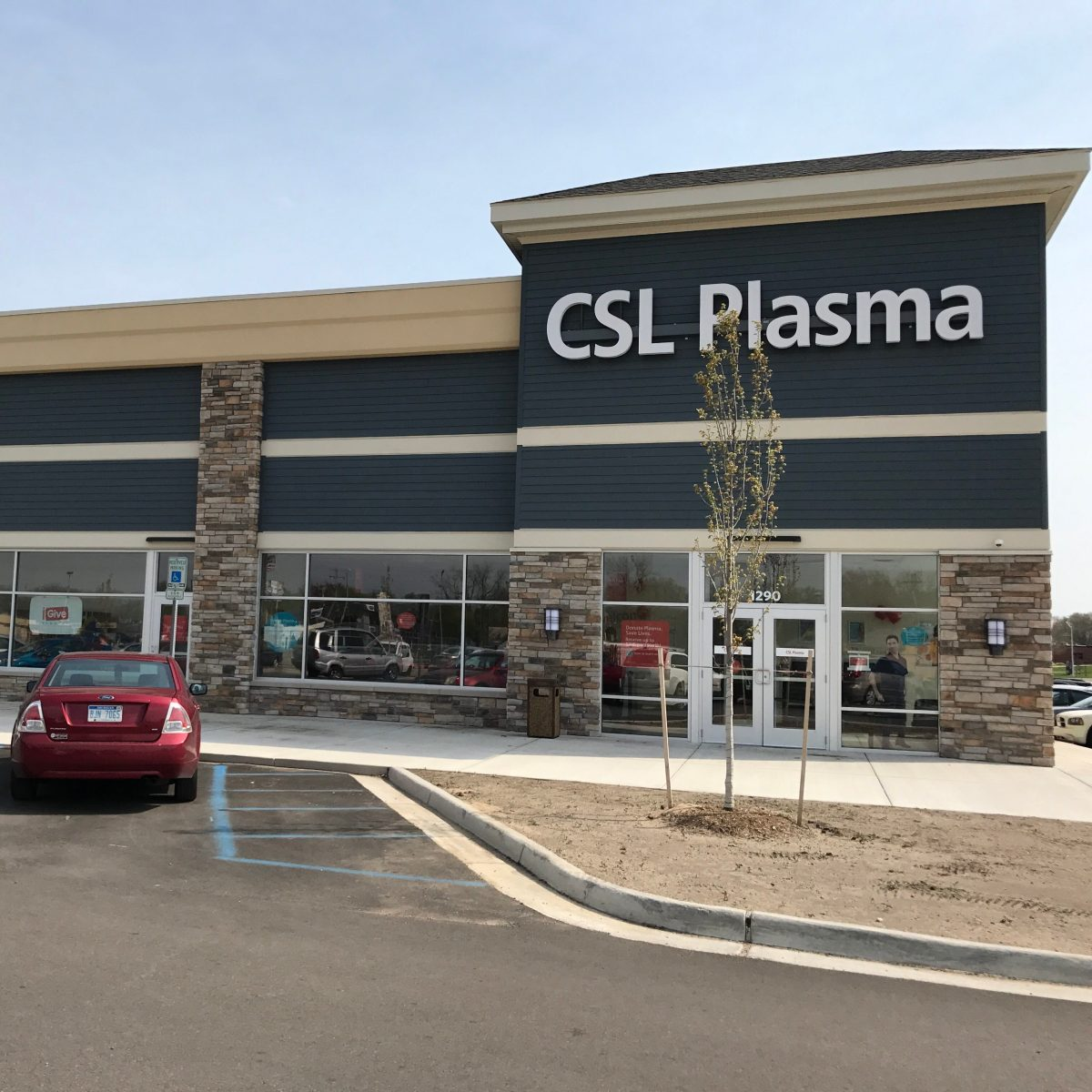 CSL Plasma Center opens in Wyoming, brings jobs & growth to
