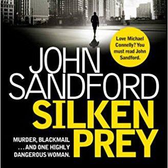 On The Shelf Silken Prey By John Sandford