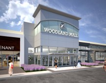 7475ad9f9 Woodland Mall   Wyoming / Kentwood Now