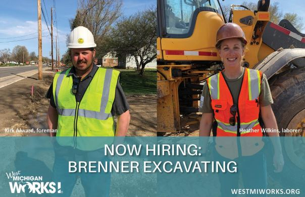 Career | Wyoming / Kentwood Now