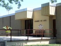 Starke County Sheriff's Department