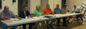 Bass Lake Conservancy District Board