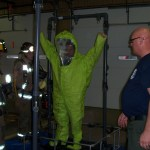 Skill - Technical Decon