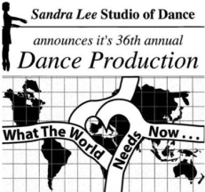 6-12-14 Sandra Lee Studio of Dance pic